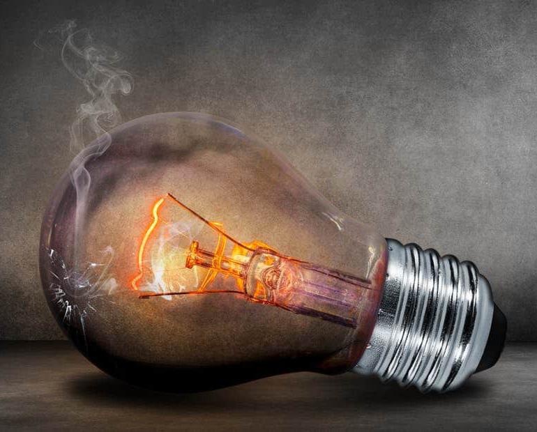 Как избежать нежелательного слива энергии