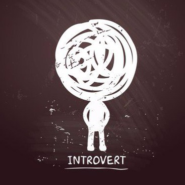 Исповедь интроверта