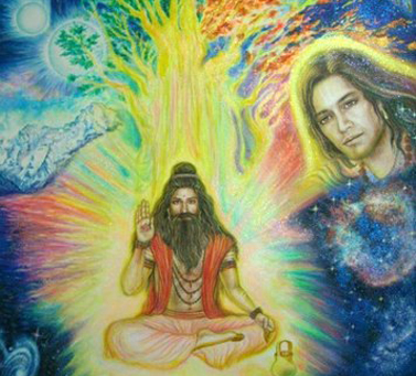 Цитаты из Йоги Васиштха