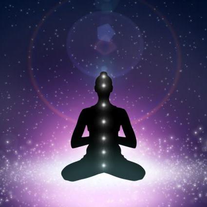 Медитация. Тишина на пути к себе.