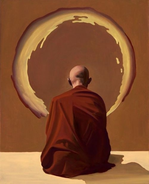 Мьонг Гонг Суним (В.П.Максимов) о Дзен медитации