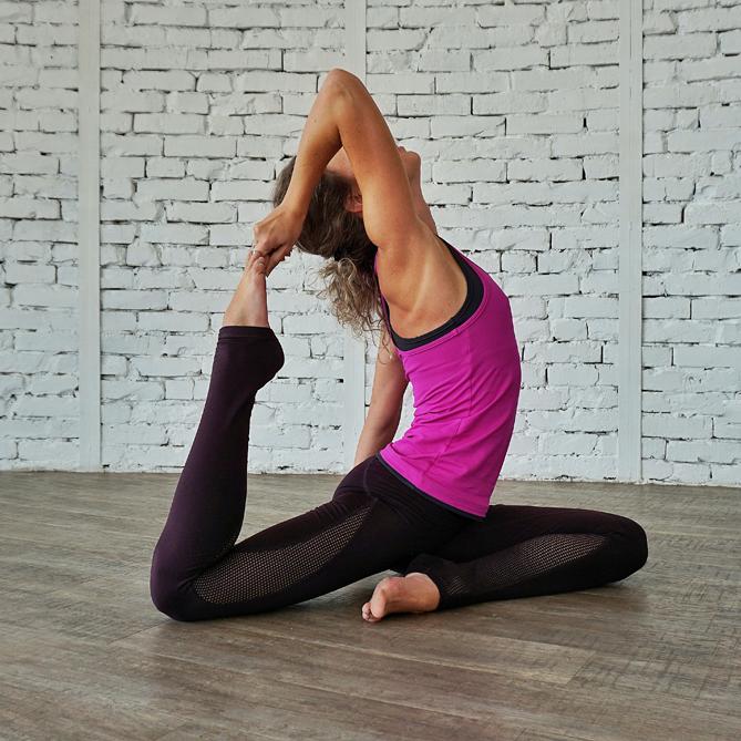 Осмысление пранаямы в контексте 8 ступеней йоги