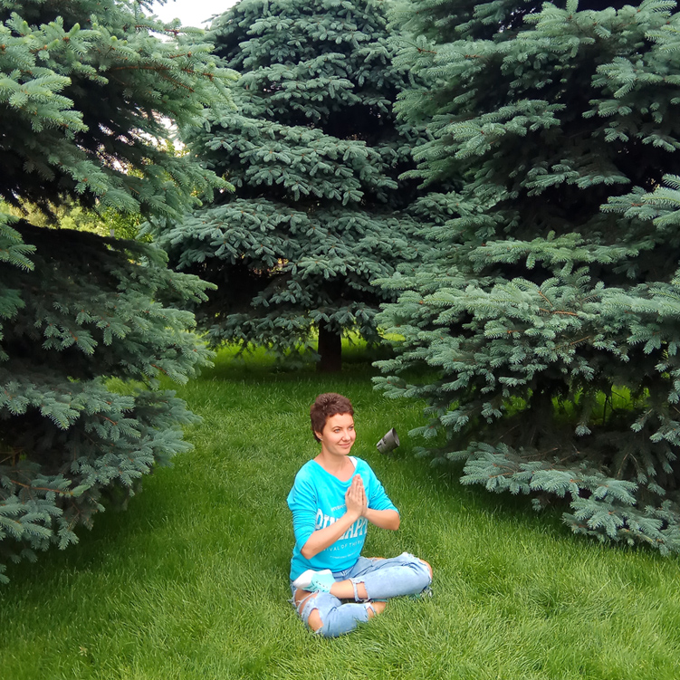 Медитации для визуалов, кинестетиков, аудиалов