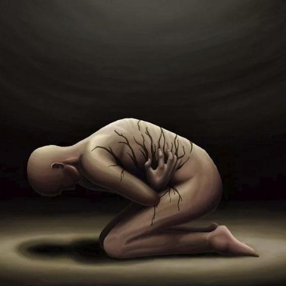 Чувство вины и ощущение собственной недостойности. Мазохистические тенденции личности.