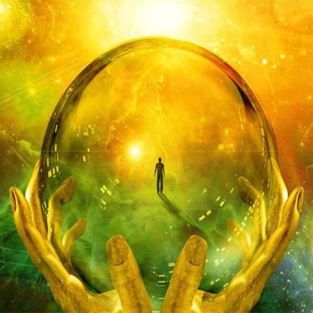 Бесконтактное квантовое исцеление меняет жизни